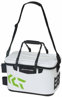 Daiwa AT TACKLE BAG D36 White Fishing Japan New