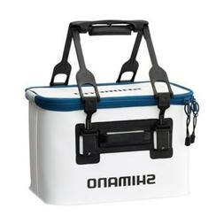 SHIMANO Bakkan Fishing Tackle Semi Hard EV Bag 13.0 Or  14.2