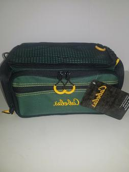 Cabela's Advanced Anglers Small Tackle Bag includes Plano #3