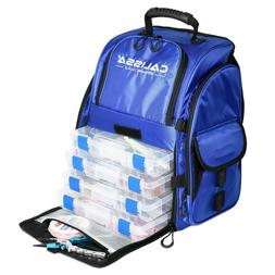 calissa tackle large talysc fishing tackle backpack