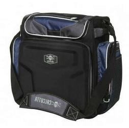 Calcutta Explorer Non-Rolling Tackle Bag with 5 3700 Trays w