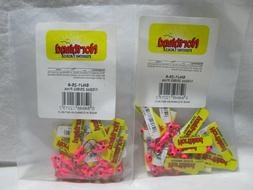 NORTHLAND FISHING TACKLE 1/32 Oz. 'Pink' Jig Heads
