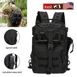 Fishing Tackle Backpack waterproof Tactical Shoulder Bag Mul