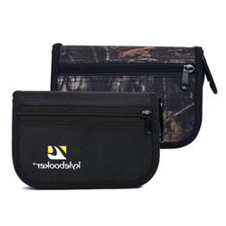 fishing tackle bag storage bags pockets storage