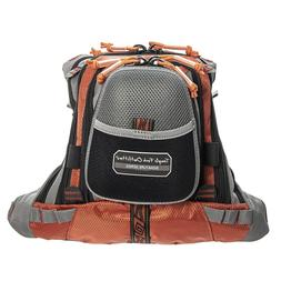 Temple Fork Outfitters Fishing / Wading Chest Back Pack / Ta