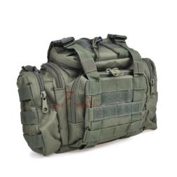 Fly Fishing tackle box bag storage hunting accessories water