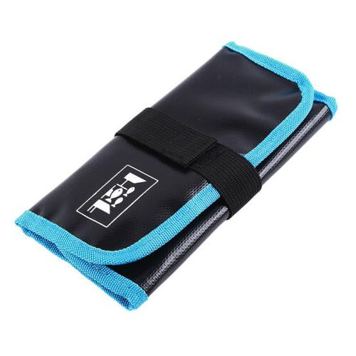 1pcs Fishing Tackle Fish Pack Tool Pouch