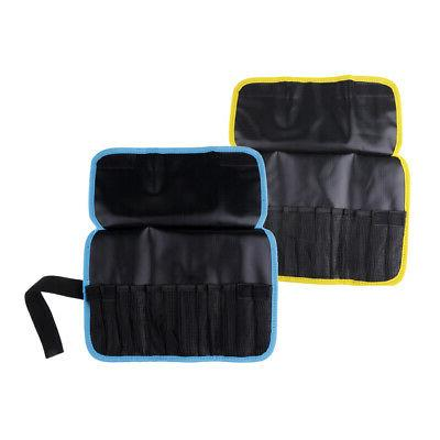 Fishing Jig Bags Baits Lure Bags Pockets Tackle Gear Bags 12