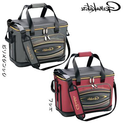 32l tackle bag gb320 for iso fishing