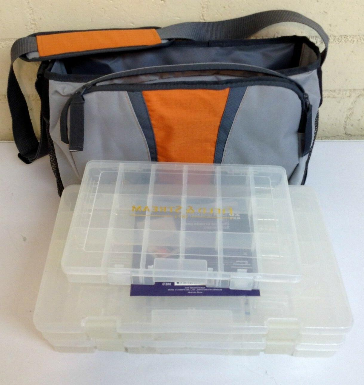 PLANO Lures Carry 3 Storage