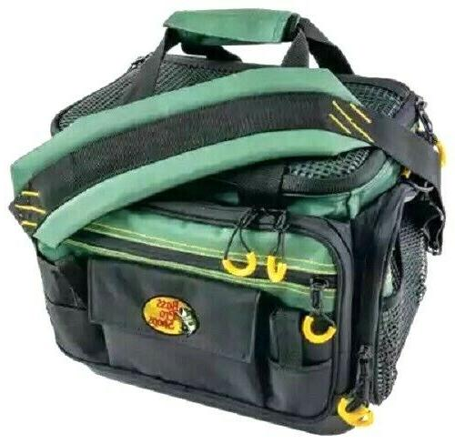 bass pro shop advanced anglers large tackle