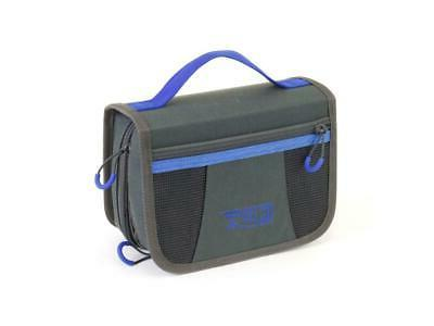 Clam Sided Tackle Bag