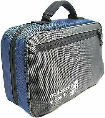 Reaction Deluxe Tackle Binder of Storage - Duty- Fishing Bag