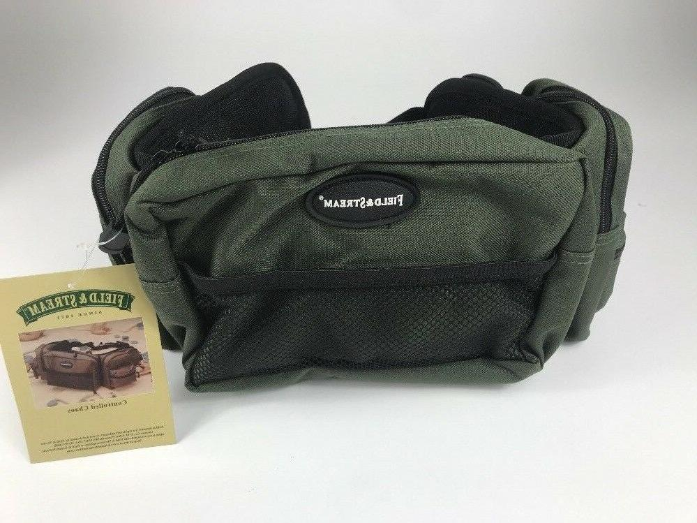 field and stream nwt waist bag