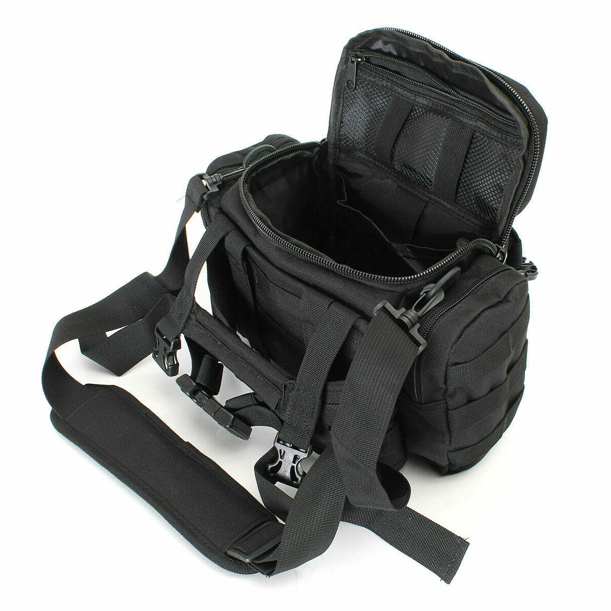 Fishing Tactical Tackle Solid