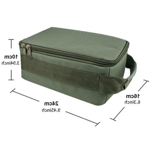 Fishing Bag Cases Travel Case Carry