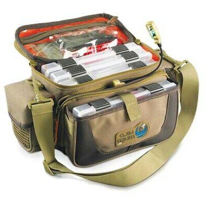 fishing tackle backpack lures