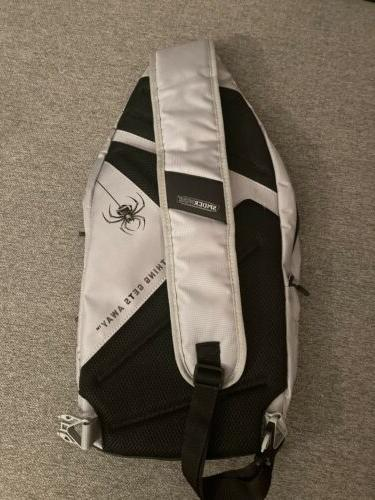 Spiderwire Sling Bags Utility Storage Pack