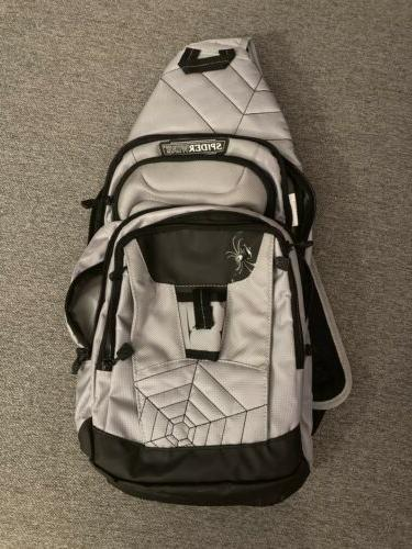 fishing tackle backpack sling bags utility storage