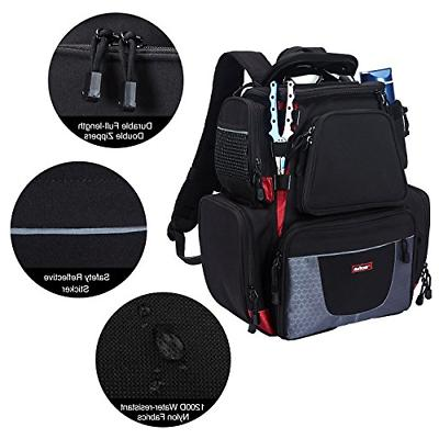4 Tackle Bag