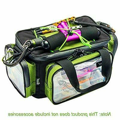 Fishing Tackle Storage with Water