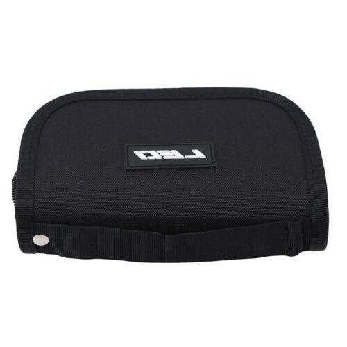 Fly Fishing Tackle Case Lure Waterproof Fishing