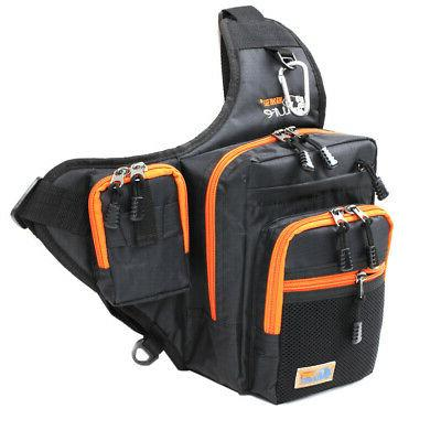 Outdoor Fishing Back Pack Bag