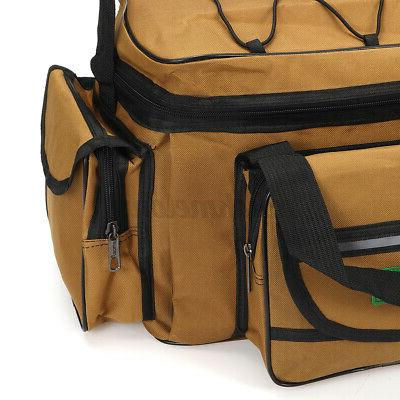 Large Storage Hiking Sports Outdoor US