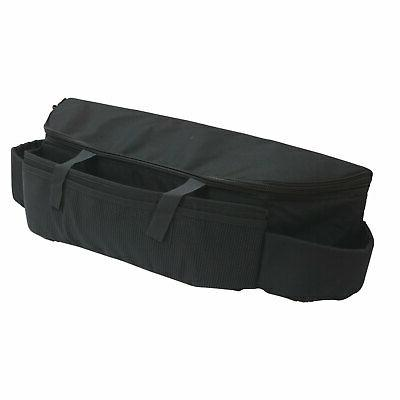 outcast deluxe cargo pocket tackle and gear