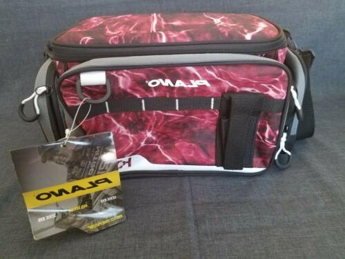 plano 3600 tackle bag w 2 stowaway