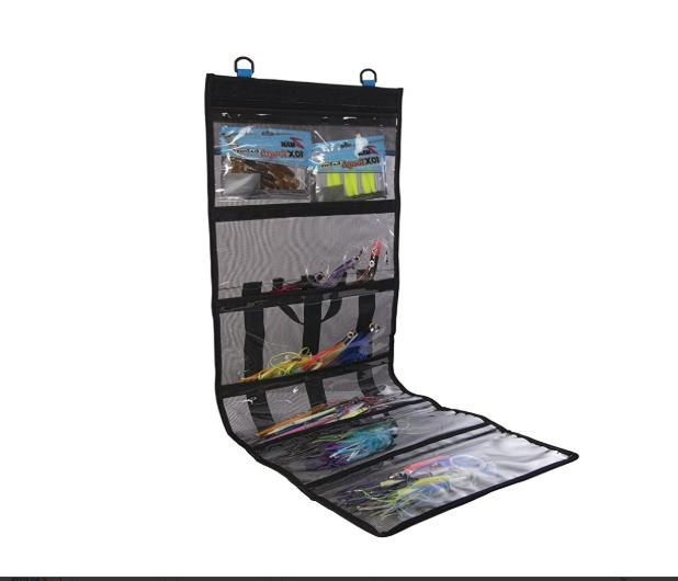 Plano Z Tackle Case Lure Waterproof Box