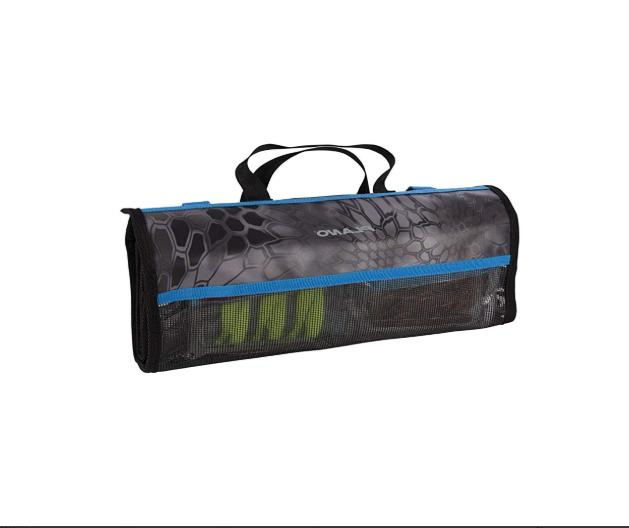 plano z series wrap tackle bag fishing