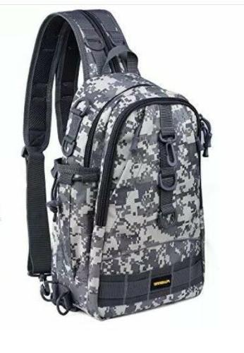 plusinno fishing tackle backpack storage bag outdoor
