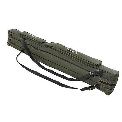 portable fishing bags tackle case rod bags