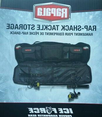 Rapala Series Tackle Storage Bag