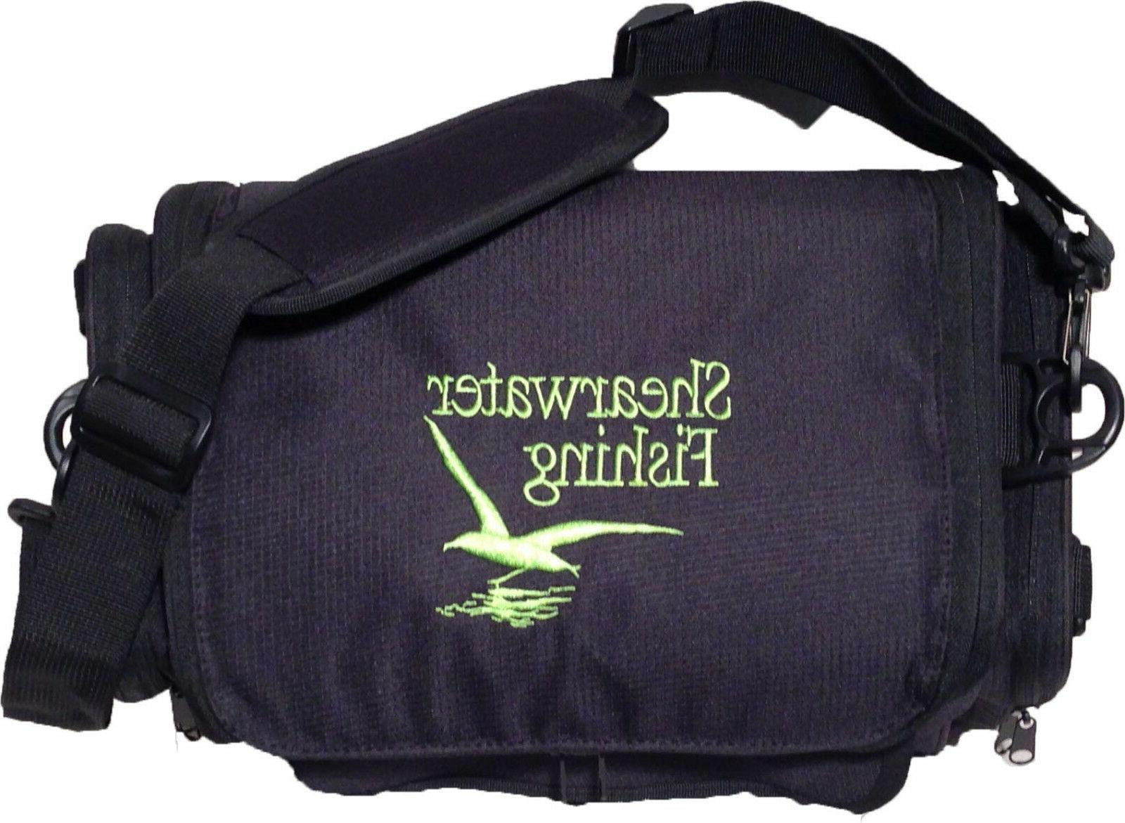 shearwater soft sided tackle bag small
