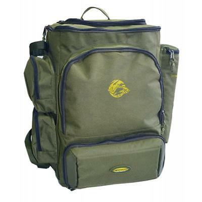 storage thermal fishing bag insulated thermo tackle