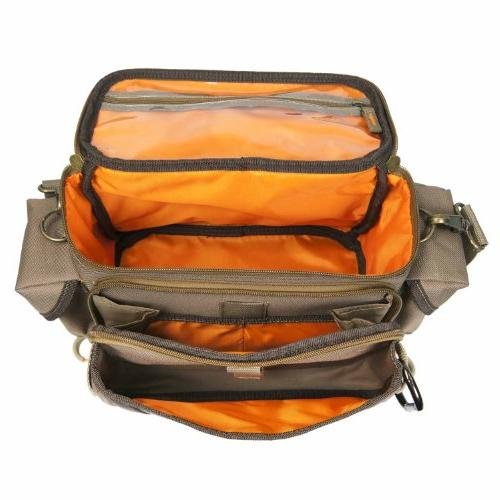 Wild River CLC WN3505 Tackle Lighted Bag, Small,