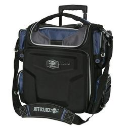 NEW Calcutta Explorer Rolling Tackle Bag w/ 5 3700 trays CER