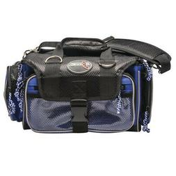 NEW Missing Parts The 3 Legends Pro Series Tackle Bag W/ 5 B