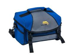 *NEW* Plano Weekend Series 3500 Softsider Tackle Bag With 2