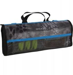 New Plano Z-Series Wrap Tackle Bag Fishing Box Lure Storage