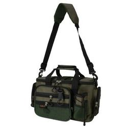 Outdoor Multifunction Canvas Fishing Bag Large Capacity Lure