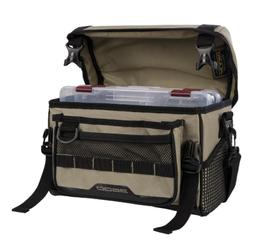 Plano PLAB37121 Weekend Series 3700 Tan Soft Case Softsider