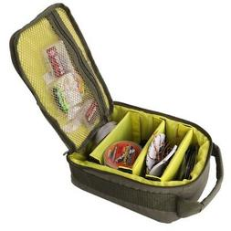 Portable Fishing Reel Bag Storage Fly Tackle Gear Lure Line
