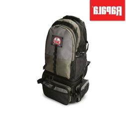 Rapala 3-in-1 Combo Backpack Fishing Daypack and Tackle Bag
