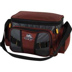 Okeechobee Fats Small Soft-Sided Fishing Tackle Bag with 2 M
