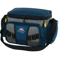 Small - Soft Sided Tackle Bag with 2 Medium Utility Lure Box