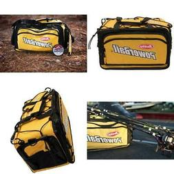 Soft Sided Fishing Tackle Bag Outdoor Bait Lures Large Utili