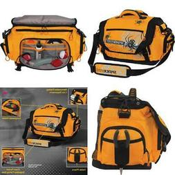 soft sided fishing tackle bag outdoor bait
